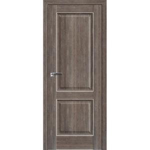 Дверь 91ХN Салинас темный, глухая