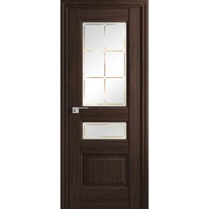Дверь 94Х Натвуд Натинга ст. гравировка