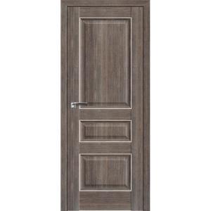 Дверь 95ХN Салинас темный, глухая