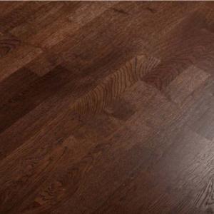 Паркетная доска Alster Wood Однополосная Дуб Классик б/п
