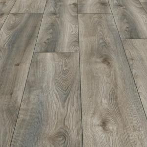 Ламинат My Floor Residence Дуб Макро серый ML1011