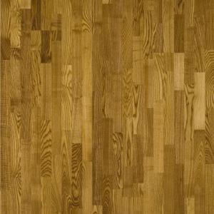 Паркетная доска Alster Wood Однополосная Дуб Селект Люкс б/п