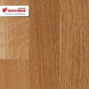 Паркетная доска Alster Wood Однополосная Дуб Селект б/п