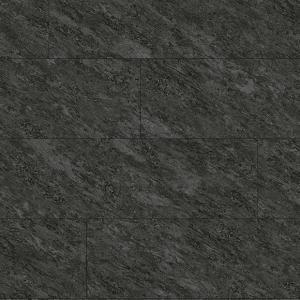 Пробковый пол Egger Kingsize EPC023 Камень Адолари чёрный