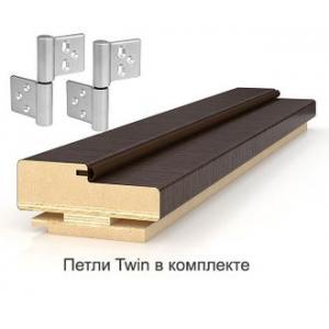 Коробка телескопическая Twin 40*80 серия ZN